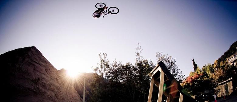 Slopestyle - Queenstown Bike Fest