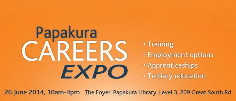 Papakura Careers Expo