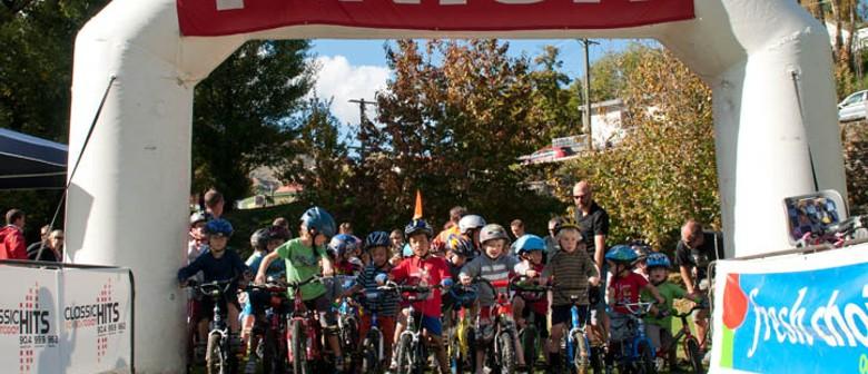 Kids Mini X - Queenstown Bike Fest