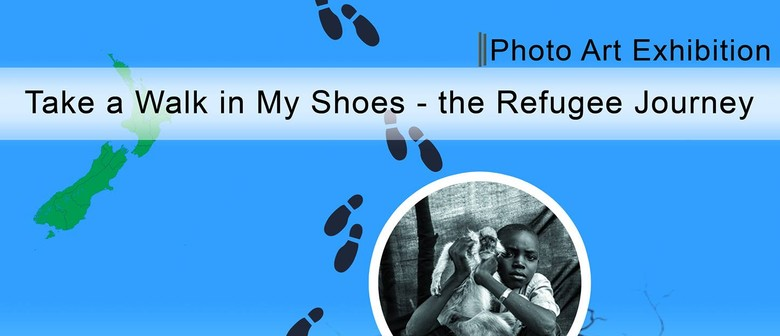 Take a Walk in my Shoes - The Refugee Journey