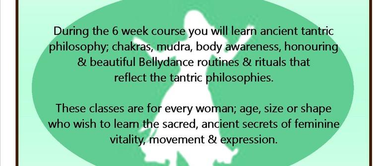 Sacred Tantra Bellydancing