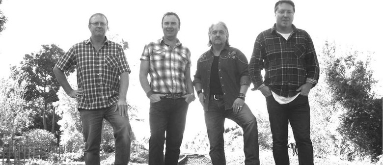 Bad Moon Rising - The Creedence Clearwater Revival Tribute