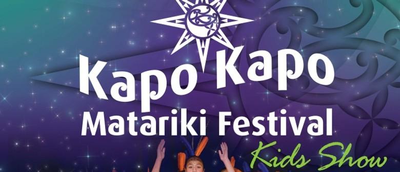 Kapo Kapo Matariki Festival