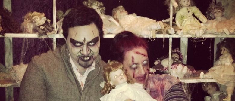 Spooky School Holiday Scares