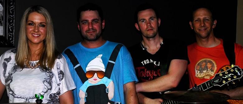 Dance Monkey Covers Band