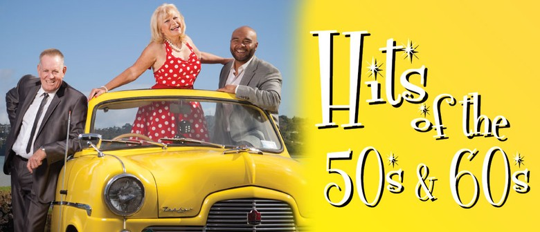 Hits of the 50s & 60s