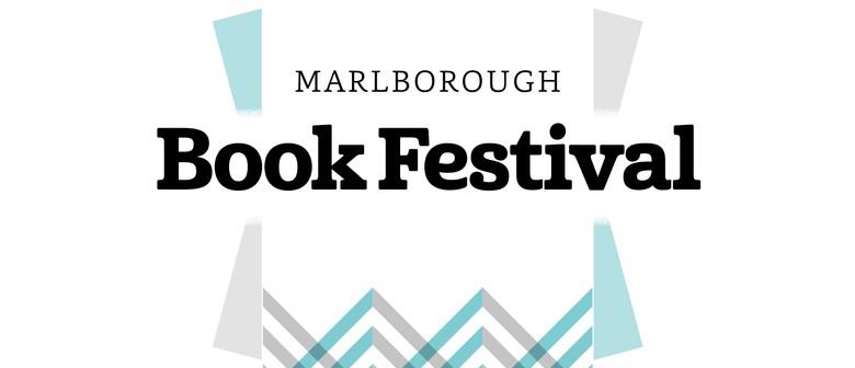 Marlborough Book Festival: Ron Crosby