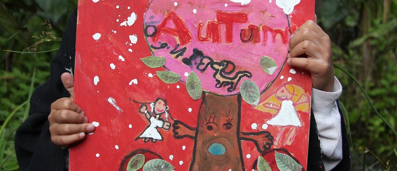 School Holiday Painting Classes