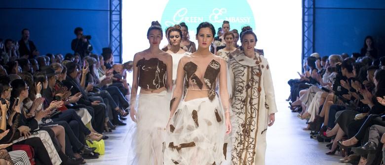NZ Eco Fashion Exposed 2014