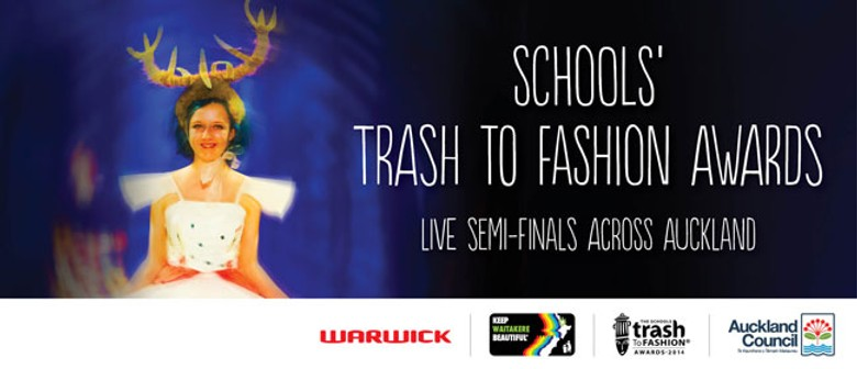 Schools' Trash to Fashion: Semi-finals