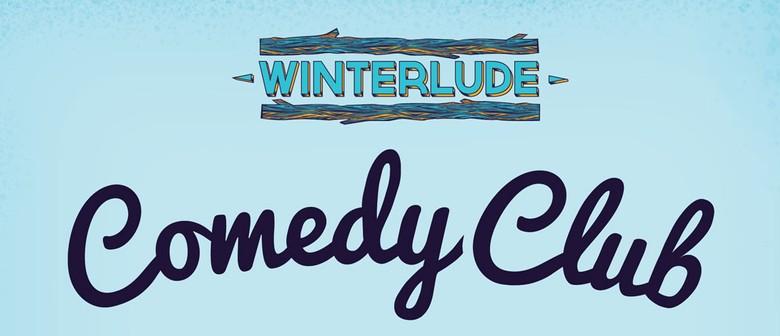 Comedy Club - UCSA Winterlude