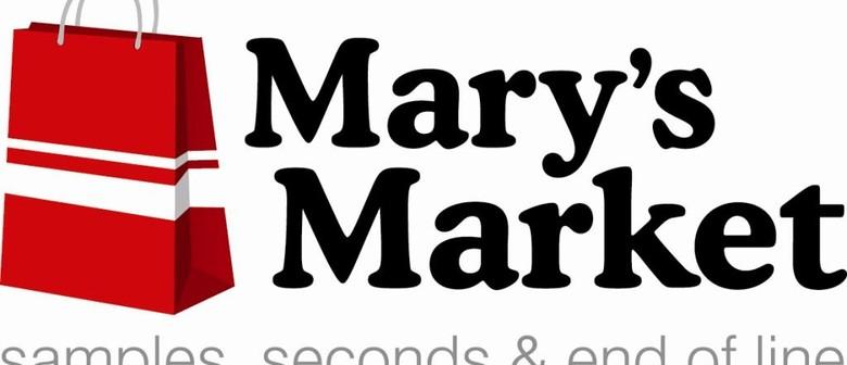 Mary's Market