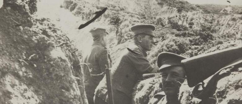 Memories of the First World War