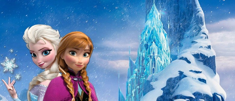 Winter Feature Film