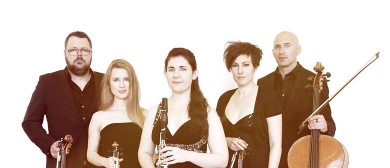 Dalecarlia Clarinet Quintet