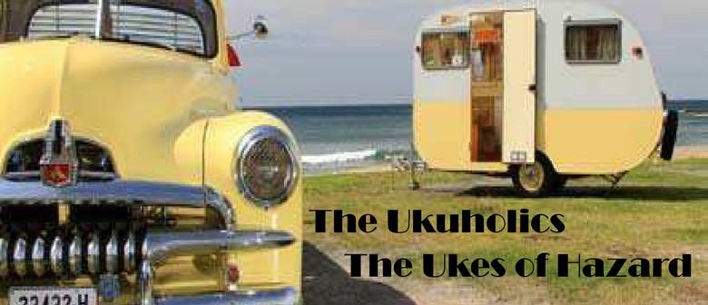 The Ukes of Hazard & The Ukuholics