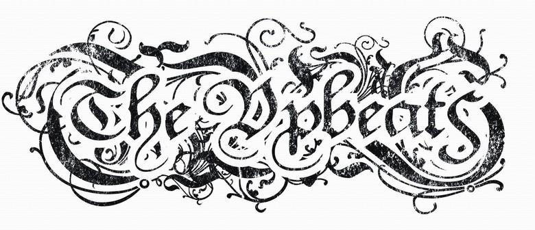 The Upbeats - Big Skeleton Tour