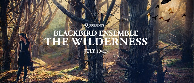 Into The Wilderness - The Blackbird Ensemble
