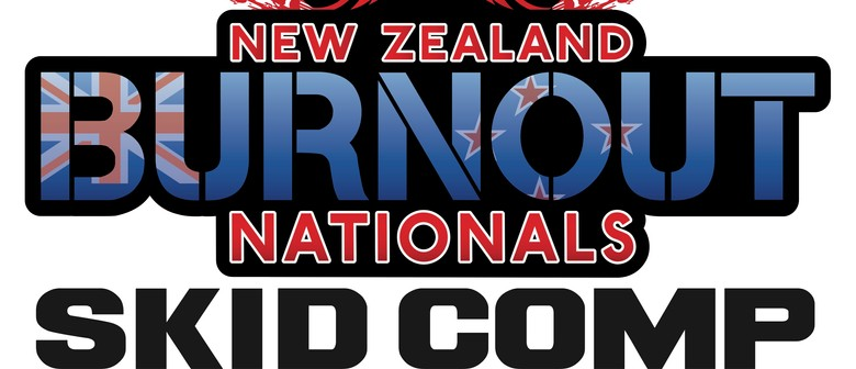New Zealand Burn Out Nationals