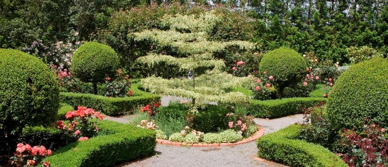 Powerco Taranaki Garden Spectacular