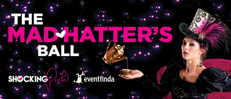 The Mad Hatter's Ball