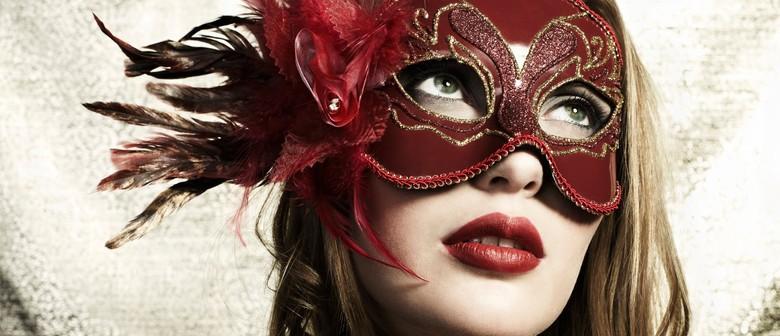 Midwinter Masquerade Ball