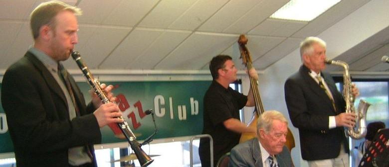 Joe Carbery Swingtet at Northern Jazz Society Club Day