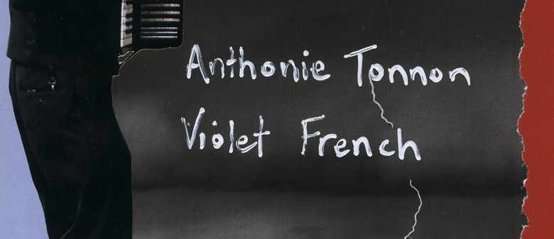 Anthonie Tonnon and Violet French
