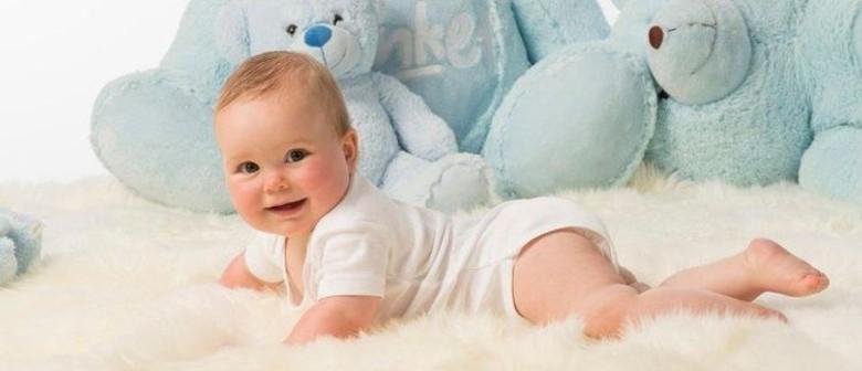 Plunket Baby Gear Sale
