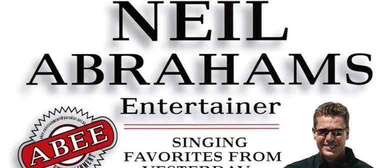 Neil Abrahams