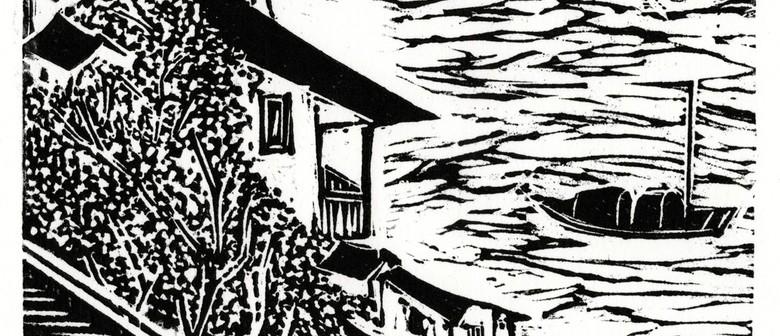 Retrospective Print Exhibition of the Late Stan Boyle's Work