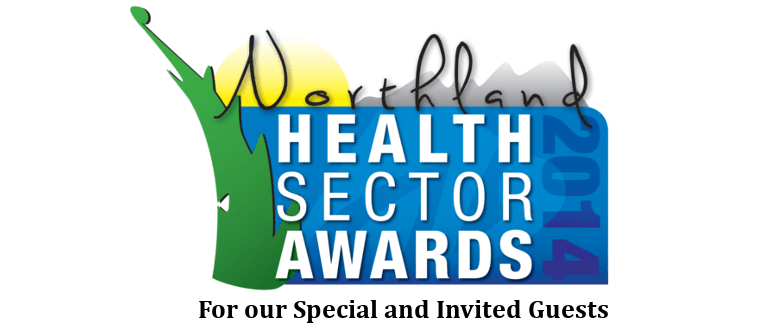 Northland Health Sector Awards 2014