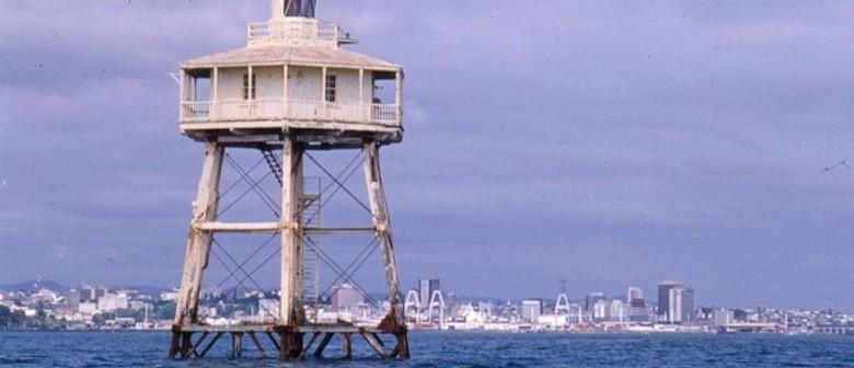 Bean Rock Lighthouse Sailing