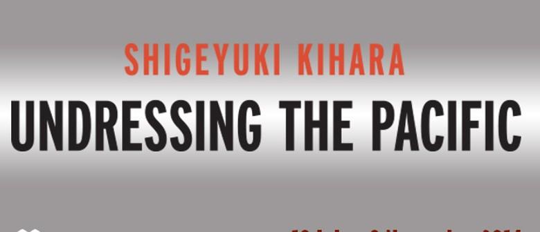 Korero Toi: Art Talks with Shigeyuki Kihara