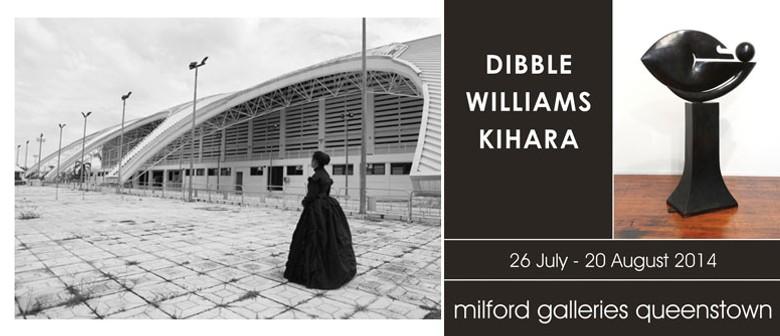 Dibble, Kihara, Williams (2014)