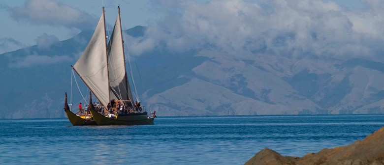 Narrated Matariki Sailings