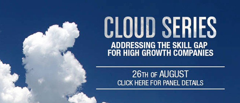 Cloud series: Addressing Skill Gap for High Growth companies
