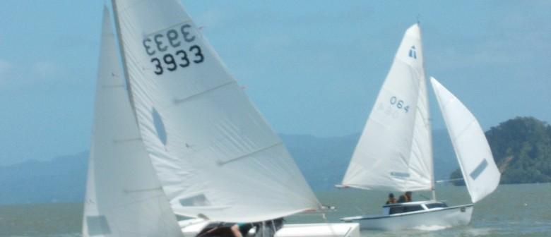 Rotorua Icebreaker Regatta