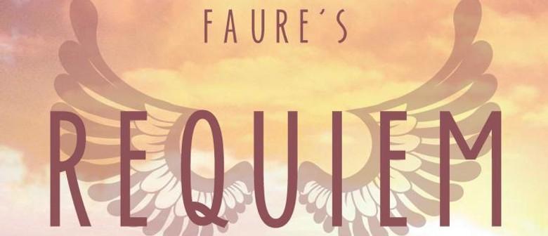 Fauré — Requiem