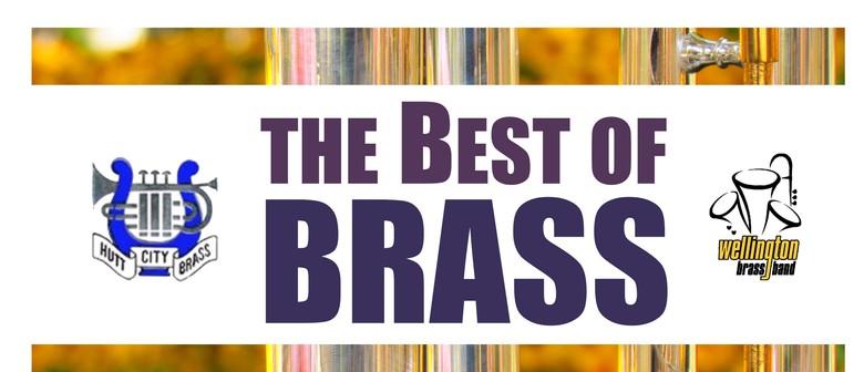 Hutt City Brass presents Best of Brass