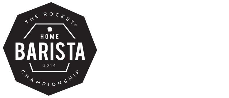 The Rocket Home Barista Championship