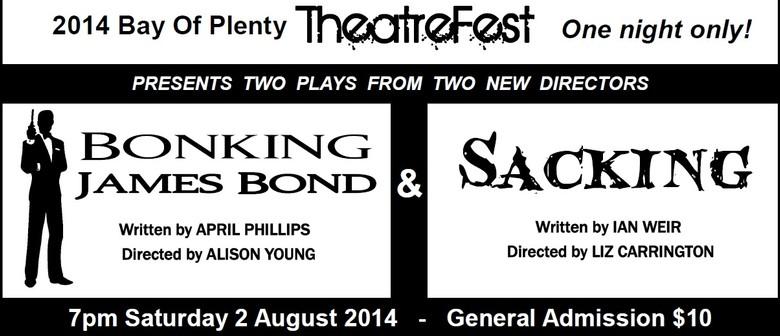 BOP TheatreFest