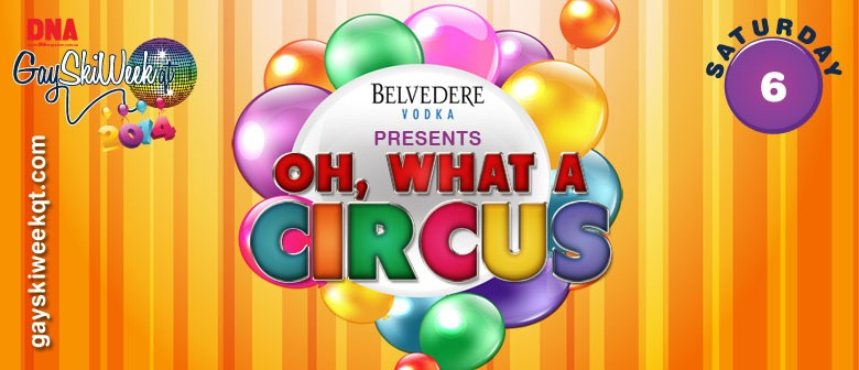 Oh what a circus!