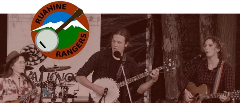 Ruahine Rangers
