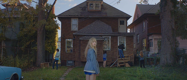 NZIFF - It Follows