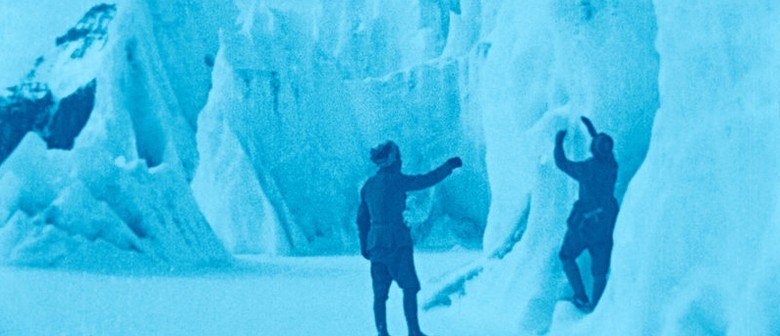 NZIFF - The Epic of Everest (Northlands)