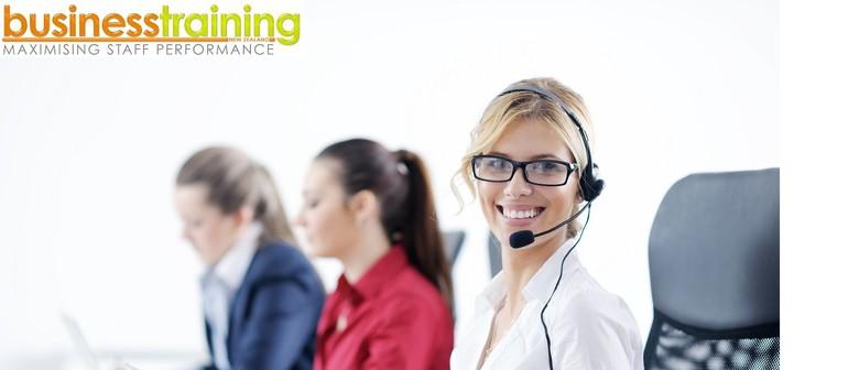 Customer Service Strategies - Business Training New Zealand