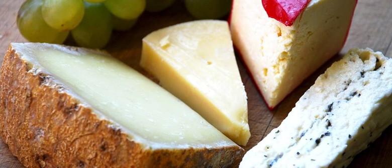 Feta Cheesemaking Workshop with Mozzarella Demo