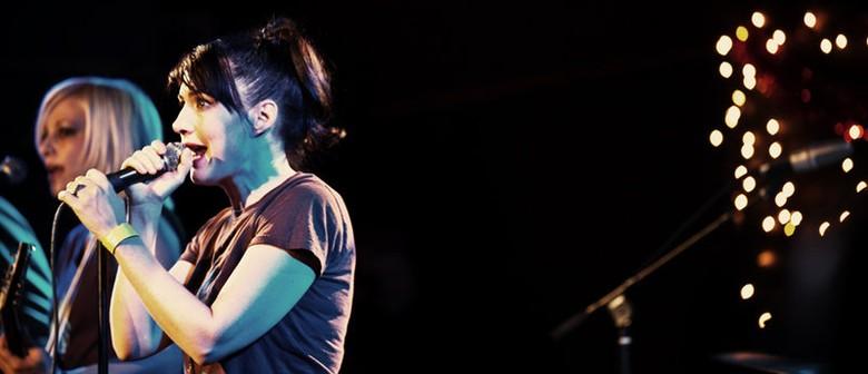 NZIFF - The Punk Singer