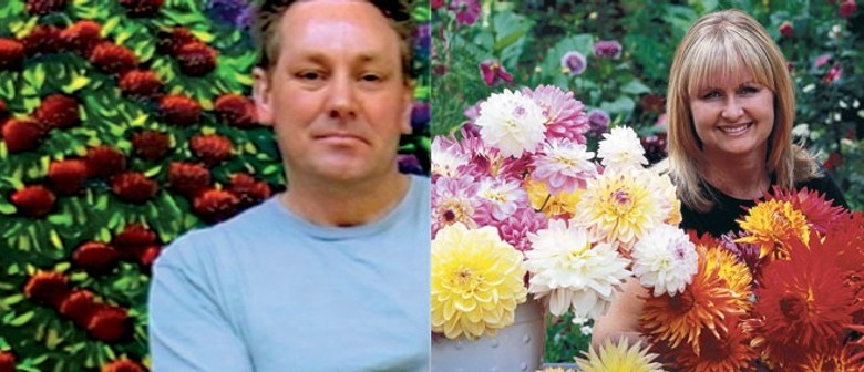 Tauranga Arts Festival: Pleasure Gardens
